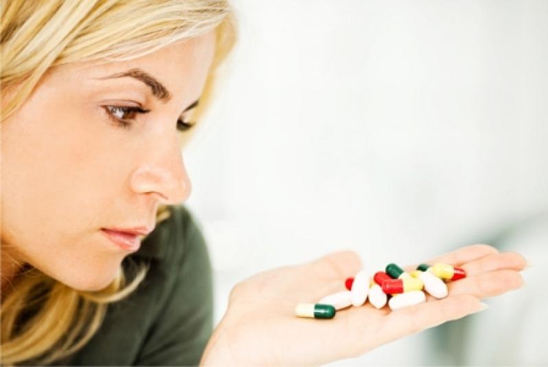 Clínica de Reposição Hormonal de Estrogênio Localização Indianópolis - Clínica de Reposição Hormonal Natural