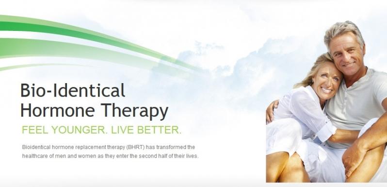 Clínica de Reposição Hormonal em Gel Localização Brooklin - Clínica de Reposição Hormonal Natural