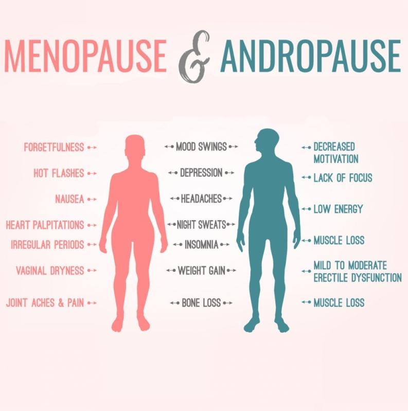 Clínica de Reposição Hormonal para Menopausa Av Brigadeiro Faria Lima - Clínica de Reposição de Testosterona