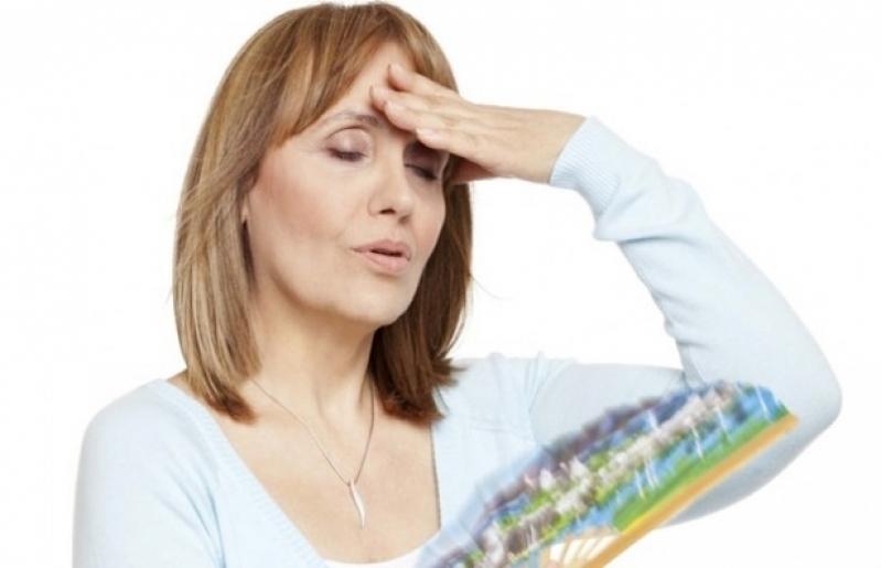 Clínica para Reposição Hormonal Adesivo Brooklin Velho - Reposição Hormonal Adesivo