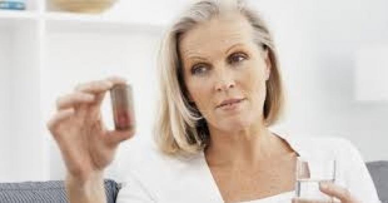 Clínica para Reposição Hormonal Gestrinona Vila Madalena - Reposição Hormonal Menopausa
