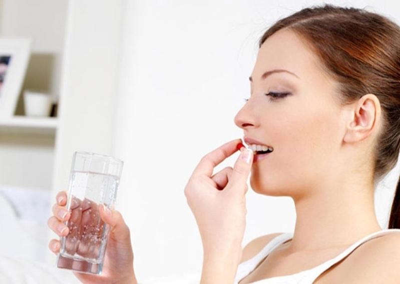 Clínicas de Reposição Hormonal na Menopausa Alto da Boa Vista - Clínica de Reposição de Testosterona