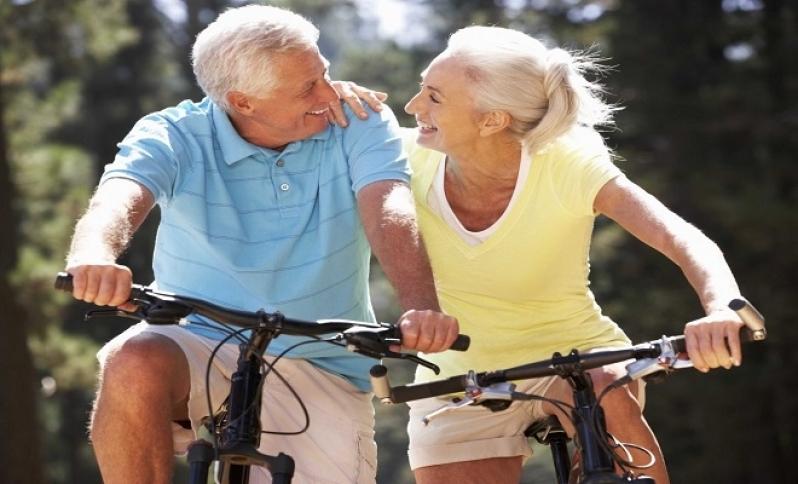 Clínicas de Reposição Hormonal para Menopausa Brooklin Novo - Clínica de Reposição Hormonal Natural