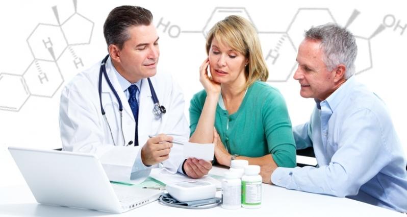 Ginecologista Consulta Preço Vila Congonhas - Ginecologista para Infecção Urinária