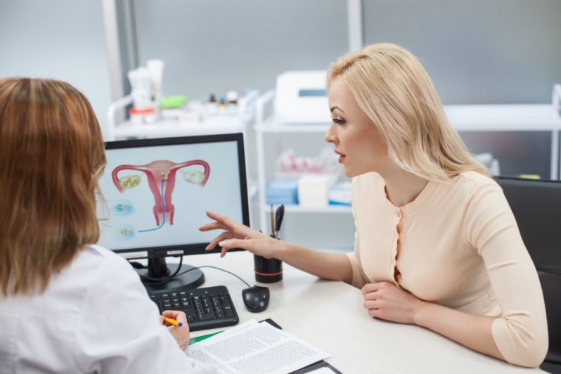 Ginecologista Especialista em Fertilidade Mooca - Centro de Reprodução Humana