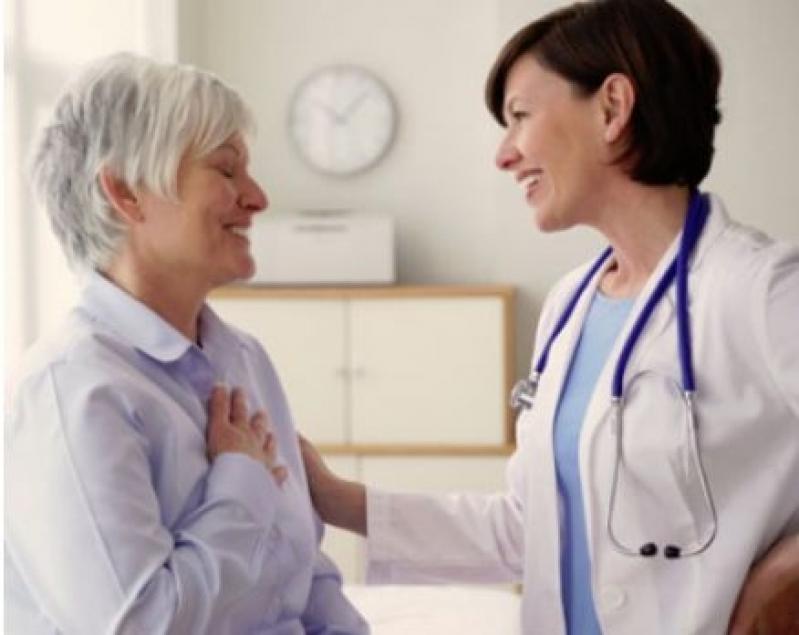 Ginecologistas para Tratamento de Vagina Seca Vila Leopoldina - Ginecologista para Idosas