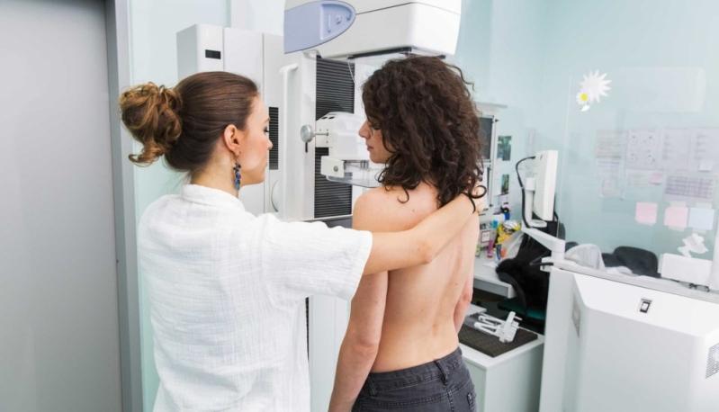 Médico Oncologia Mama Mooca - Médico de Mama Feminina