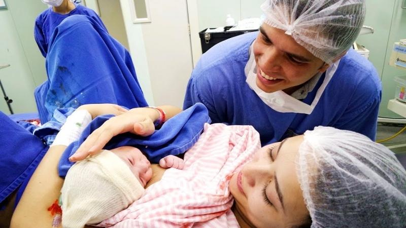 Médico para Partos Itaim Bibi - Médico Que Faz Parto Normal
