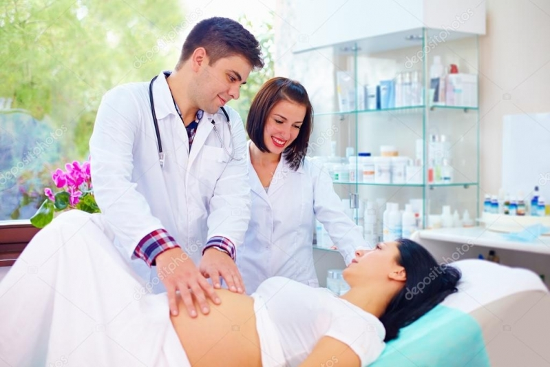 Médico Parto Normal Mais Próximo Vila Romana - Médico Particular para Parto