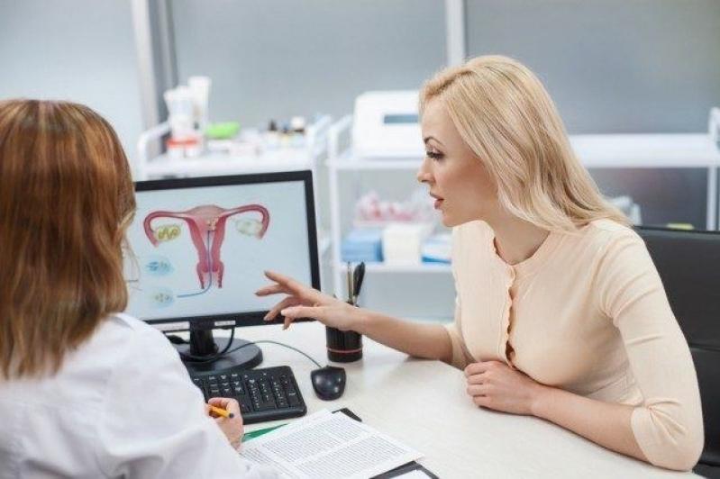 Onde Encontrar Clínica Ginecológica República - Clínica para Cirurgia para Cistos de Ovário