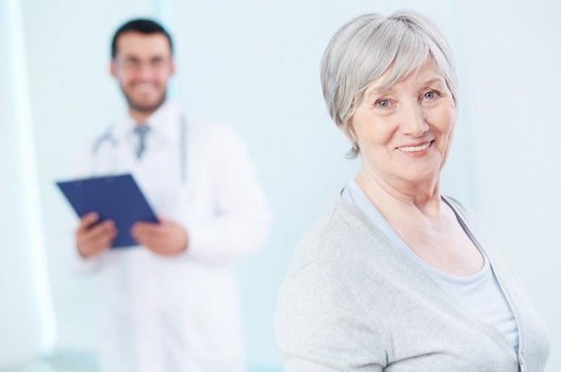 Onde Encontrar Ginecologista para Idosas Jardins - Ginecologista para Tratamento de Vagina Seca