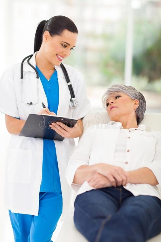 Onde Encontrar Ginecologista para Terceira Idade Saúde - Ginecologista para Tratamento na Mama