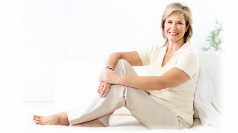 Reposição Hormonal de Gestritona em Clínica Vila Leopoldina - Reposição Hormonal Adesivo