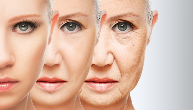 Reposição Hormonal na Menopausa Chácara Inglesa - Reposição Hormonal na Menopausa
