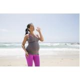 agendamento consulta ginecologista para engravidar Itaim Bibi