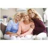 agendamento consulta ginecologista para idosas Jardim Brasil