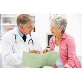 clínica com médico ginecologista para menopausa Aeroporto