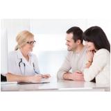 clínica de fertilização humana natural com especialistas Chácara Inglesa