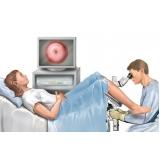 clínica de ginecologia Saúde