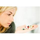 clínica de reposição hormonal de estrogênio localização Alto da Lapa