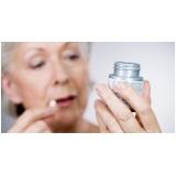 clínica de reposição hormonal menopausa Alto da Mooca