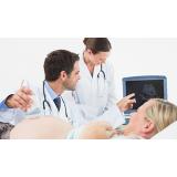 clínica ginecológica e obstétrica Brooklin Velho