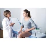 clínica ginecológica Vila Aeroporto