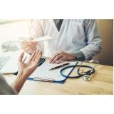 clínica para ginecologista especialista em colocação de implante hormonal Brooklin