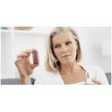 clínica para reposição hormonal gestrinona Bosque da Saúde