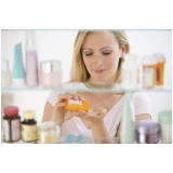 clínicas de reposição hormonal feminina natural Higienópolis