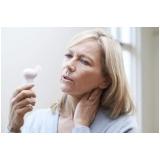 clínicas de reposição hormonal feminina Consolação