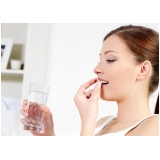 clínicas de reposição hormonal na menopausa Liberdade