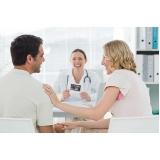 clínicas para fertilização in vitro Jardim Brasil