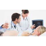 consulta com médico ginecologista fertilidade Perdizes