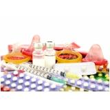 consulta ginecologista anticoncepcional Jardim América