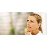 consulta ginecologista para tratamento hormonal