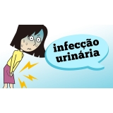 consulta ginecologista para infecção urinária agendar Jardim das Bandeiras