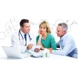 ginecologista consulta preço República