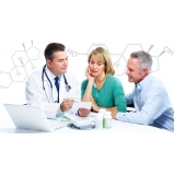 ginecologista consulta preço Indianópolis