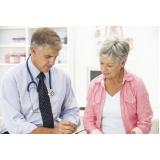 ginecologista consulta valor Aclimação