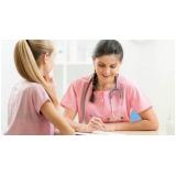 ginecologista consulta Vila Andrade