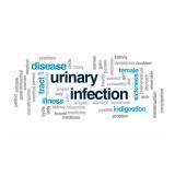 ginecologista para infecção urinária preço Bela Vista