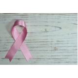 ginecologista para tratamento na mama valor Vila Romana