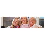 ginecologistas especialistas em menopausa Itaim Bibi