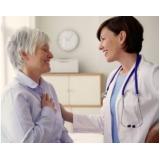 ginecologistas para tratamento de vagina seca Alto da Lapa