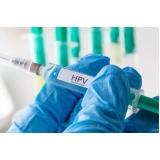 clínica para tratamento de hpv