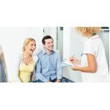 médico ginecologista fertilidade Jabaquara