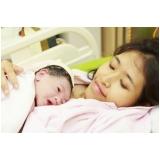 médico obstetra de parto humanizado consulta Real Parque