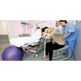médico obstetra de risco Cursino