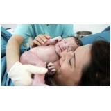 médico obstetra para pré natal Brooklin Velho
